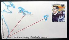 SOLOMON ISLANDS Wholesale Methodist Mission M/Sheet x 50 NEW LOWER PRICE FP1084