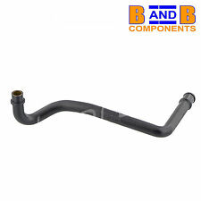 VW GOLF VENTO MK3 2.0L & GTI BREATHER HOSE PIPE C711