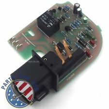 New Wiper Pulse Motor Circuit Board Module fit Chevrolet GMC Vehicles 12463090