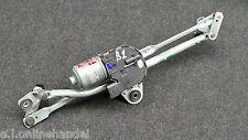 Audi Q3 8U Wischergestänge Wischermotor 8561 km 8U1955119 / 8U1 955 119
