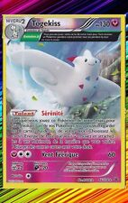 Togekiss Reverse - XY6:Ciel Rugissant - 46/108 - Carte Pokemon Neuve Française