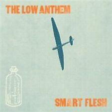 The Low Anthem Smart Flesh 2011 Bella Union Gatefold Digipak CD Album Exc/mint