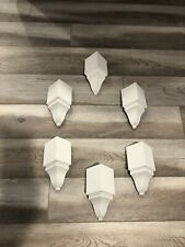 Crown Molding Corners For Up To 4�Transition (6 pack)! Last Set!