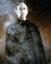 8x10 Print Christopher Lee Dracula A.D.1972 #CL88