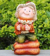 Zwerg  Design-2 Garten 24 cm Hoch Gartenzwerg Figuren Dekoration 13275 - 2