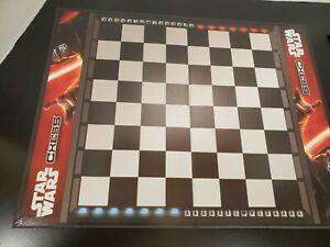 Star Wars Chess Game Replacement Pieces - You choose