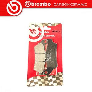 Brake Pads Brembo Rear For KTM 990 Smt 990 2009 >