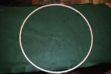 WOLBER SUPER CHAMPION Gentleman GTA Rim 700C 28'' 36 holes vintage France NOS