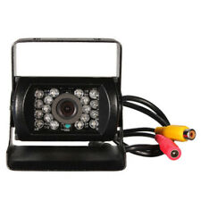 18 IR LED Night Vision Vehicle Car Rear View Reverse Easy Backup Parking Camera