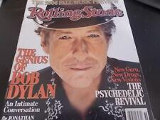 Bob Dylan - Rolling Stone Magazine 2006