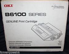 oki b6100 laser printer service repair manual