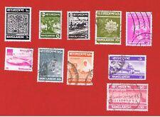 Bangladesh #42/55 Vf used Designs Free S/H