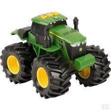 ERTL John Deere Monster tracteur avec bruitage Jouet Cadeau