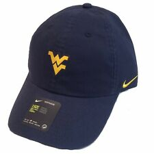 a71a9c09492 West Virginia Mountaineers Sports Fan Cap, Hats for sale | eBay