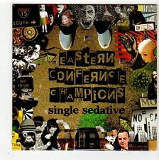 (FC484) Eastern Conference Champions, Single Sedative - 2007 DJ CD