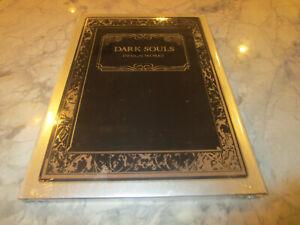 NEW Dark Souls Official Design Works UDON Art Book US Version Sealed