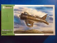 "Special Hobby Polikarpov I-16 1:32 Neu ""Chinese &Japanese Marking PE Resin"