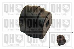 Quinton Hazell Anti Roll Stabiliser Bar Bush - Rear LH & RH - Outer - EMB7162