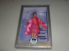 NEW AUDREY HEPBURN BREAKFAST AT TIFFANYS BARBIE DOLL MATTEL 1998 NIB 20665