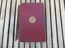 Kim by Rudyard Kipling First Edition 1901 Acceptable condition