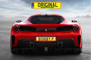 BOBBY P