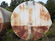 50,000 gallon above ground bulk aviation fuel storage tank, diesel,gas,water