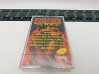 Panther Cassette The Points Audio Tape C22-1 Bone Thugs Busta BIG Jamal Redman