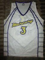 Diana Taurasi #3 Phoenix Mercury WNBA Jersey Youth XL 18-20 childrens Girls