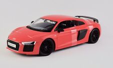 Audi R8 V10 Plus 1:18 Model Car Maisto Special Edition, New