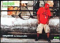 CORNERSTONE MIXTAPE #130 SEPTEMBER 2010 CD MIXED PROMO 25 TRACKS DJ JAYCEE