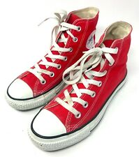 Converse all stars high top trainers size uk-5 eu-37.5 us-mens-5 woman-7