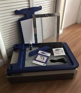 Yudu Personal Screen Printer Brand | Working Machine.