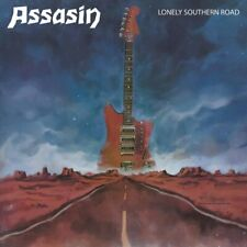Assasin (Uk) - Lonely Southern Road MCD #130874