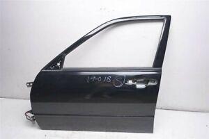2001 2002 2003 2004 2005 Lexus IS300 Sedan Front driver door 67002-53022