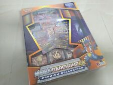 FACTORY SEALED Pokemon Mega Garchomp-EX Premium Collection - PTCG (XY 2016)
