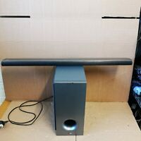 LG NB3540 320W 2.1 Sound Bar with Wireless Active Subwoofer, Optical & Bluetooth