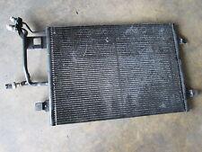 Kondensator AUDI A6 4B Klimakühler 4B0260401H