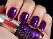 PUPA Smalto Lasting Color 416 Pearly Dark Purple - Nail Polish