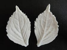 Hydrangea Leaf Veiner Sugarcraft Food Grade cake decorating