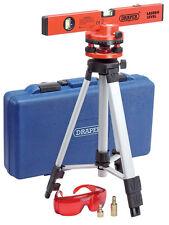 Nivel Laser Profesional Con Tripode 400mm Laser Level Kit 360° Swivelling Tripod