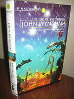 THE DAY OF THE TRIFFIDS John Wyndham SCIENCE FICTION 1st Edition thus FANTASY