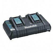MAKITA DC18RD DUAL PORT FAST CHARGER