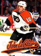 1996-97 Ultra Gold #125 John LeClair