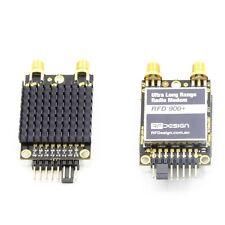 New RFD900+ PLUS 915MHz Long Range Telemetry Radio Modem with Diversity