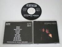 INVISIBLE LIMITS/DEMAND FOR SUPPLY(FUN FACTORY! FUN! 03906) CD ALBUM