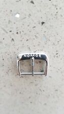 Genuine NOMOS Stainless Steel Buckle 16mm