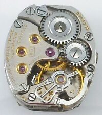 Longines 4LL Wristwatch Movement - Parts / Repair