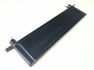 NEW - Aston Martin DB7 6 Cylinder 3.2 Oil Cooler 44-83219 - Made in EU