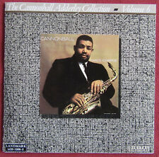 CANNONBALL ADDERLEY  CD TAKES CHARGE