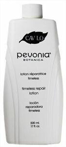 Pevonia Timeless Caviar Repair Lotion 500ml / 17oz prof